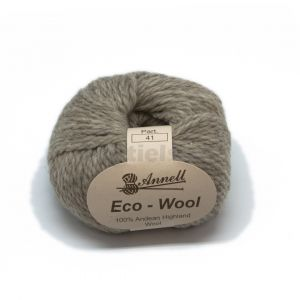 Annell Eco Wool 50gr. 0529