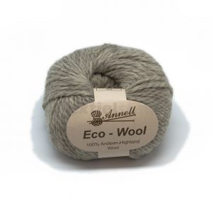Annell Eco Wool 50gr. 0556