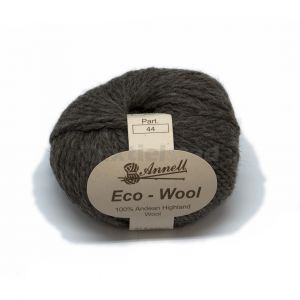 Annell Eco Wool 50gr. 0558
