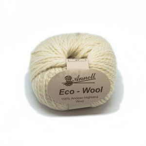 Annell Eco Wool 50gr. 0561