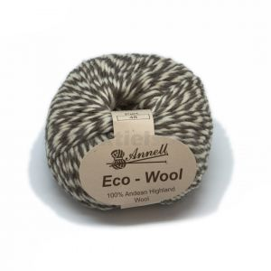 Annell Eco Wool 50gr. 0570