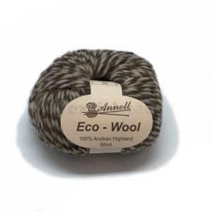 Annell Eco Wool 50gr. 0571