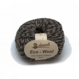 Annell Eco Wool 50gr. 0572