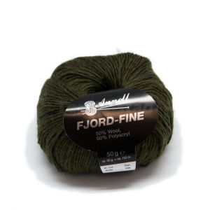 Annell Fjord Fine 50gr. 8749