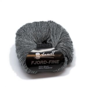Annell Fjord Fine 50gr. 8757