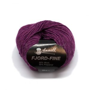 Annell Fjord Fine 50gr. 8779