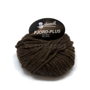 Annell Fjord Plus 50gr. 0801