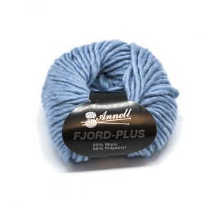 Annell Fjord Plus 50gr. 0839