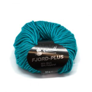 Annell Fjord Plus 50gr. 0841