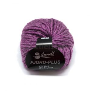 Annell Fjord Plus 50gr. 0850