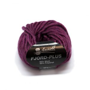 Annell Fjord Plus 50gr. 0879