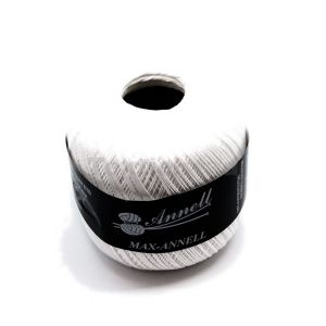 Annell Max 100gr. 3443
