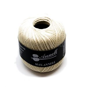 Annell Max 100gr. 3460