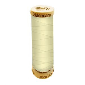 Gütermann Cotton 100m349
