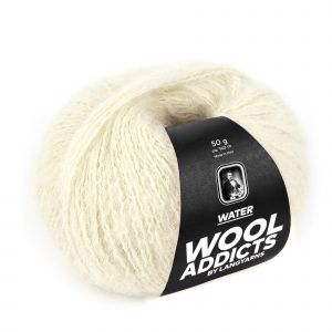 Lang Yarns Water Offwhite