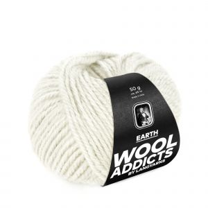 Lang Yarns Earth Offwhite