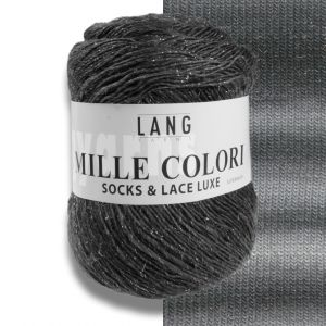 Lang Yarns Mille Colori Socks & Lace Lux