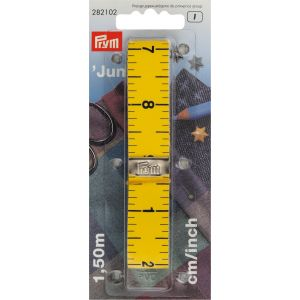 Centimeter Junior cm/inch 150 cm (60 inch)