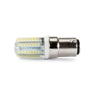 LED lampje voor naaimachine bayonet fitting