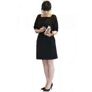 La Maison Victor - Little Black Dress