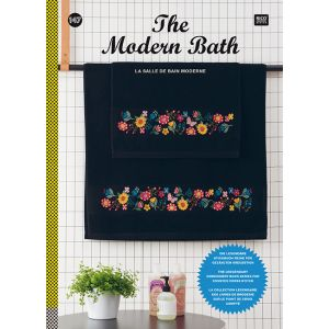RICO-Boek 147 THE MODERN BATH