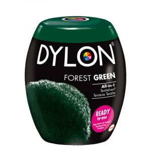Dylon Machineverf POD Forest Green 09