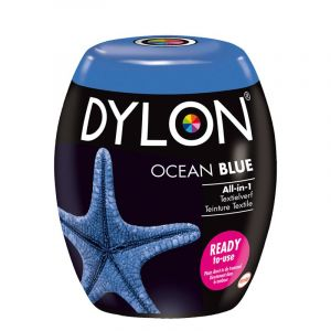 Dylon Machineverf POD Ocean Blue 26
