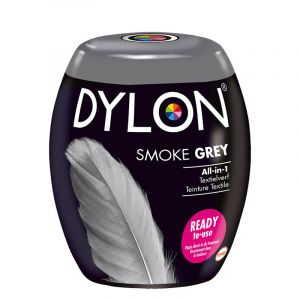 Dylon Machineverf POD Smoke Grey 65