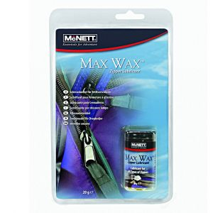 McNett Max Wax zipper