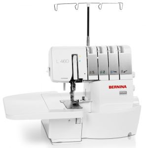 BERNINA Lockmachine L460
