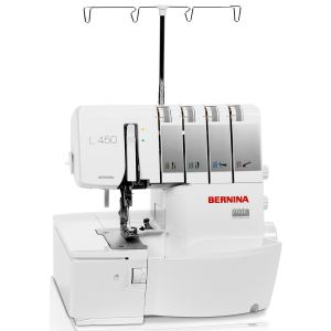 BERNINA Lockmachine L450
