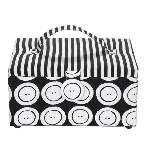 Naaimand M Buttons & Stripes