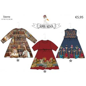 Supernova kids pattern Sterre
