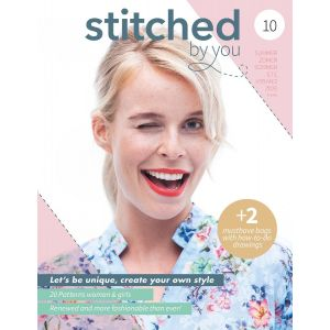 Stitched By You voorjaar 2020