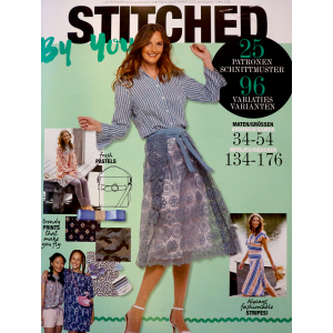 Stitched By You voorjaar 2019