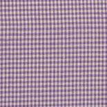Gingham 5mm Lilac