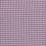 Gingham 3mm Lilac