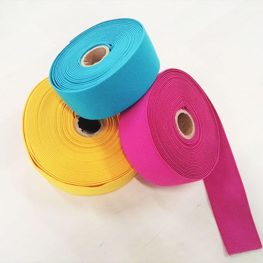 Workshop cirkelrok met elastisch tailleband
