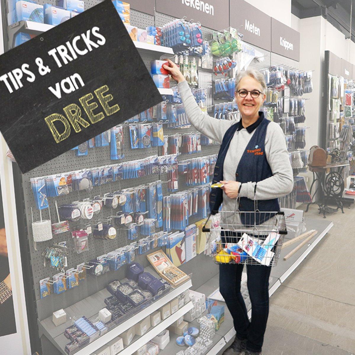 Tips & Tricks van Dree