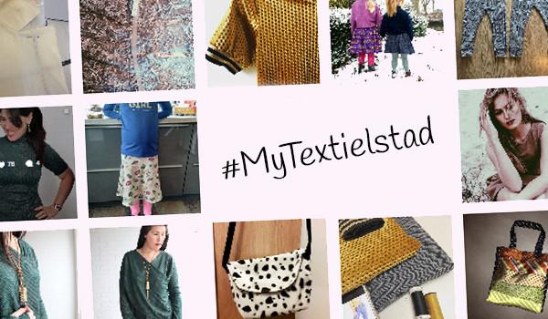 #MyTextielstad